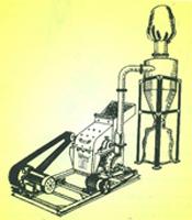 Coriander Pulverizer