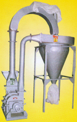 Besan Plant Impact Pulverizer