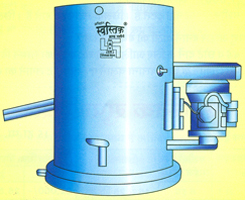 Namkeen Dryer Machine