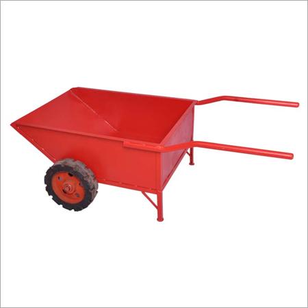 Wheel Barrow Trolley (MGMT WB)