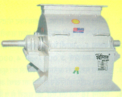 Feed Grinding Machine