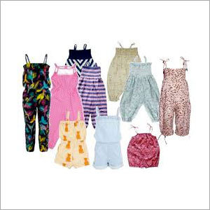 Kids Jumpsuits