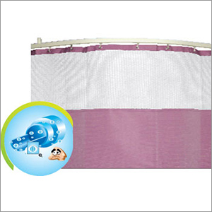 Antimicrobial Cubicle Curtains