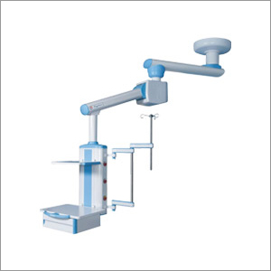 Electric Motor Lift Pendant For Operation Room