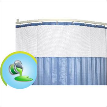 Stain Retardant Cubicle Curtains
