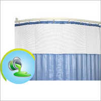 Stain Retardant Cubicle Curtains