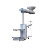 Single Arm Ceiling Pendant For ICU