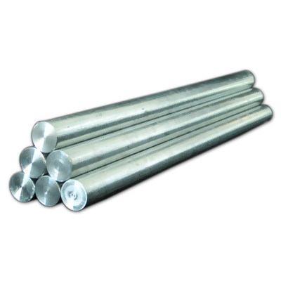 Aluminium made Round Bar