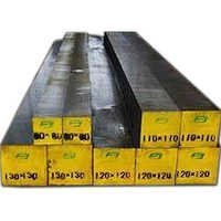 Commercial Grade Steel Bar