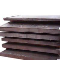 FE 540 Boiler Quality Steel Plates
