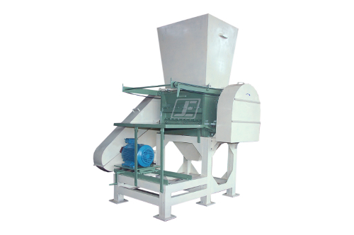 Pet Bottle Grinder Machine