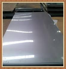 Stainless Steel Plate 201