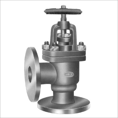 Controllable Feed Check Valve