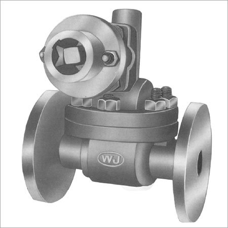 Parallel Slide Blow Off Valve