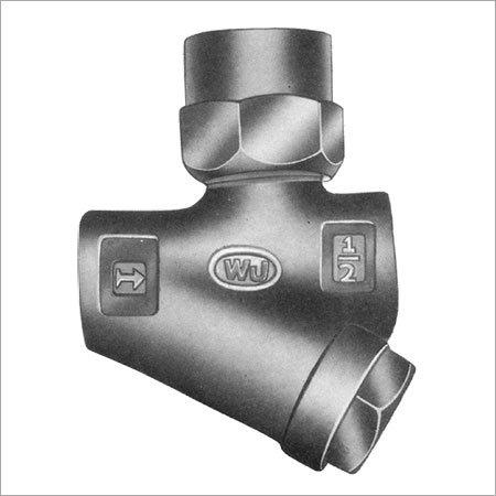 Thermo Dynamic Steam Trap