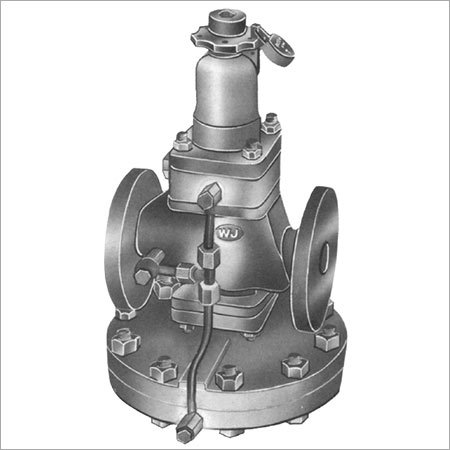 Pressure Reducing Valve