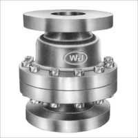 Vertical Lift Check Valve