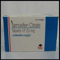 Tamoxifen Citrate Tablet