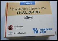 Thalidomide Capsule