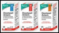 Docitaxel Injection