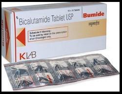 Bicalutamide Tablet