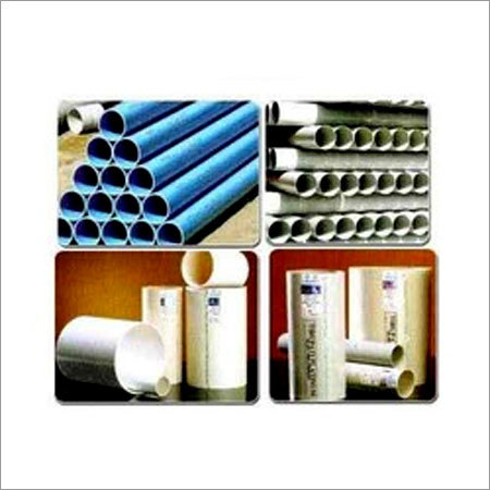 Commercial UPVC Pipe