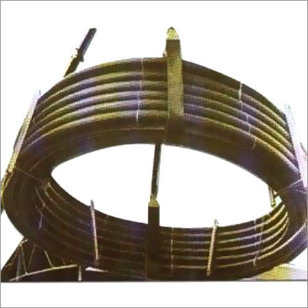 Pre Lubricated Hdpe Coil