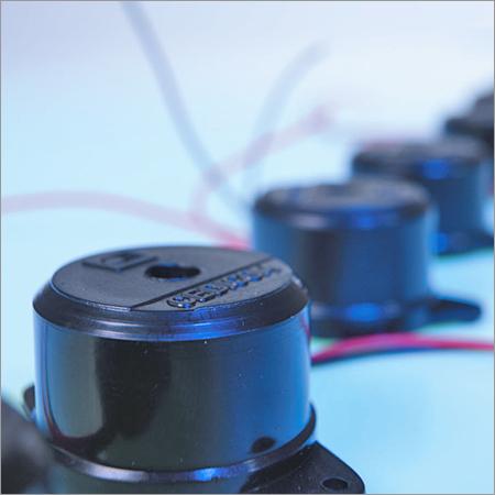 Piezo Ceramic Capacitors