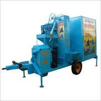Rice Polisher Machine