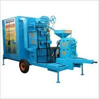 Automatic Rice Mill Machine
