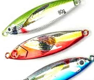 Iridescent Reflective Tape for fishing lures