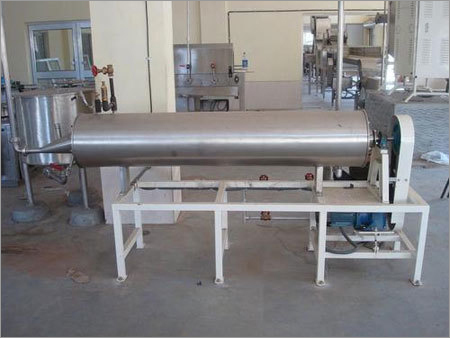 Turnkey Food Processing Projects