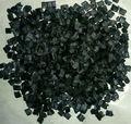 Black PPS Granules