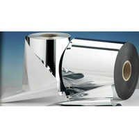 Transfer Metalized Paper