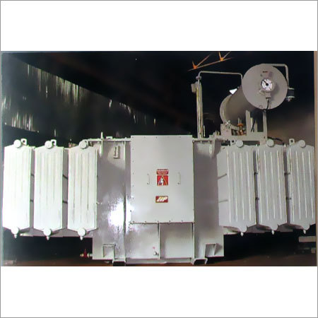 Oil Cooled Distribution Transformers