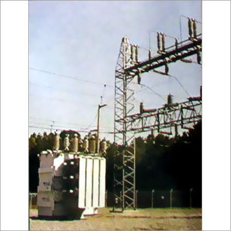 Converter Transformer