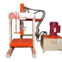 Hydraulic Paper Plate Making Machine-Khalsa