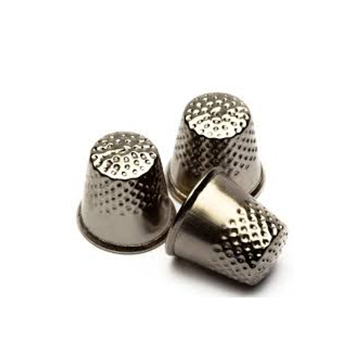 Stainless Steel Thimbles