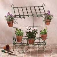 Decorative Plant Stand