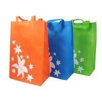 Non-Woven Saree Bag
