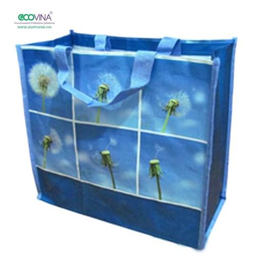 Net Cloth Carry Bag