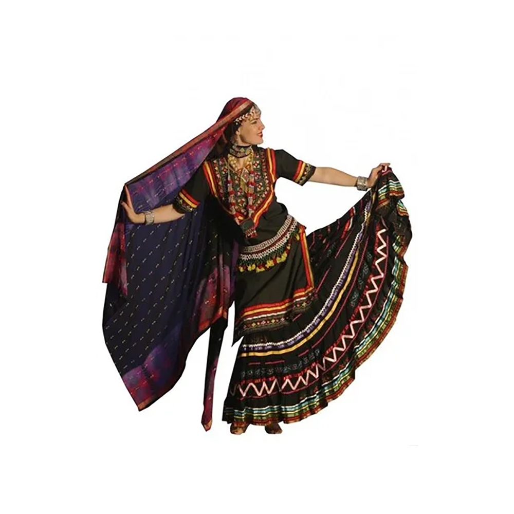 Gypsy Dance Costumes