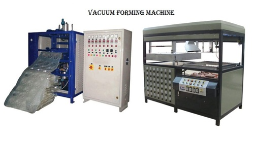 DISPOSABEL GLASS CUP MAKING MACHINE