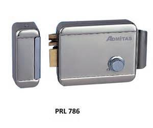 Electronic Lock For Access Control System