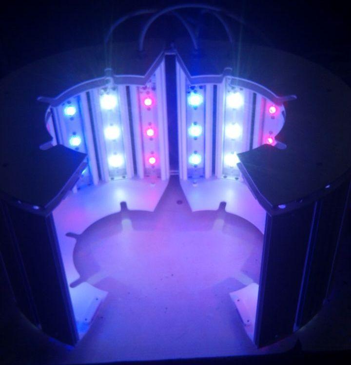 Photobioreactor Equipment