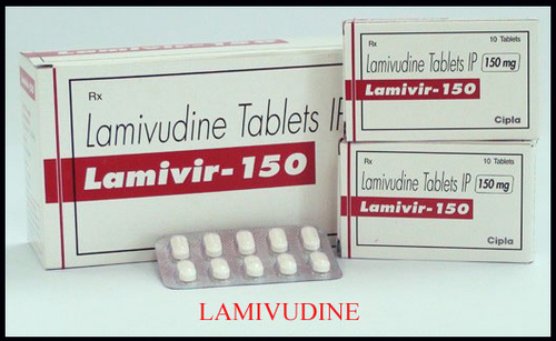 Lamivudine Tablet
