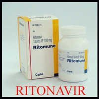 Ritonavir Tablet