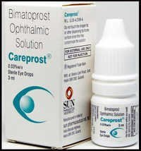Bimatoprost Opthalmic Solution