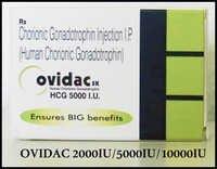 Ovidac HCG