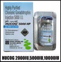 Hucog HCG Injections